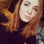 Дарья 24 Москва