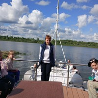 Татьяна, 54 года, Близнецы, Москва