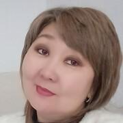 Назипа 42 года (Рыбы) хочет познакомиться в Джансугурове