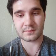 Мэтт Олсен 24 Самара