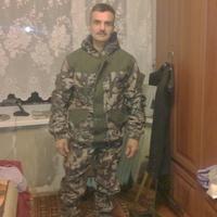 сергей, 45 лет, Рыбы, Ухта
