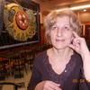 alvina, 58, г.Красноармейск
