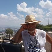 Бронислав 73 года (Козерог) Хайфа