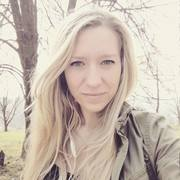 Valentyna Grats, 21