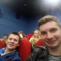 Сергей, 23 года, Телец, Минск