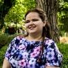Anna Britikova, 20, Serafimovich