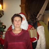 Нина, 62 года, Скорпион, Воронеж
