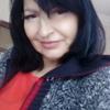 любовь, 59, г.Кущевская