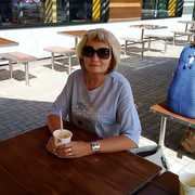 Ирина 56 лет (Телец) на сайте знакомств Мончегорска