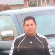 Jaime Rivera Lopez 45 Мехико