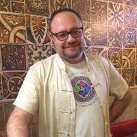 Андрей, 46 лет, Близнецы, Некрасовка