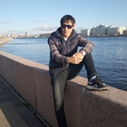 Саша 31 Санкт-Петербург