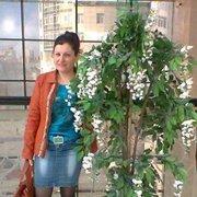 Елена Гаркавченко 45 Екатеринбург