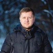 Олег 39 лет (Близнецы) Ленинск-Кузнецкий