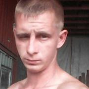 Евгений 27 Хабаровск