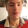 Tobias Larsson, 24, Stockholm