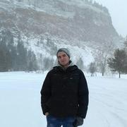 Кирилл 24 года (Лев) Шелехов