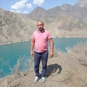 Ильяс 36 Бишкек