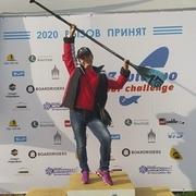 Ольга 40 Москва