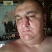 Алексей 40 Береза