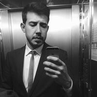 Ник, 30 лет, Стрелец, Москва