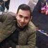 Ugur Yilmaz, 28, Trabzon