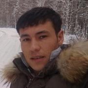 Фазлиддин 30 Иркутск