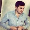Hikmet Tehmezov, 25, г.Баку