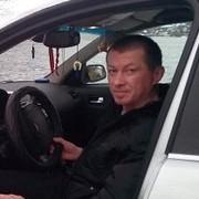 Дмитрий 45 лет (Близнецы) Кимры