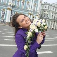 Анастасия, 28 лет, Овен, Санкт-Петербург