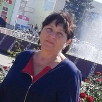 Валентина, 65 лет, Козерог, Краснодар