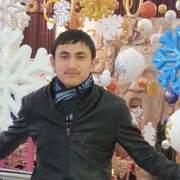 Дилмурод 27 Краснодар