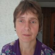 Наташа Підковертіна 48 Ровно