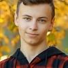 Danila, 18, Mahilyow