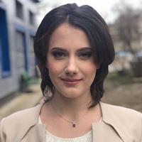 Елена, 23 года, Водолей, Симферополь