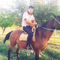 Аълохужа, 35 лет, Телец, Ташкент