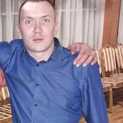 Mikhail Poletaev 36 Нижний Новгород