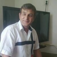 Бек, 50 лет, Близнецы, Шали