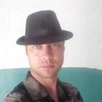 дима, 34 года, Весы, Омск
