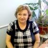 Лилия, 54, г.Кингисепп