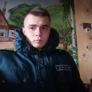 Александр Грек 20 Брест