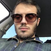 Руслан 26 лет (Рак) Каспийск