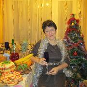Татьяна 61 год (Весы) Серебрянск