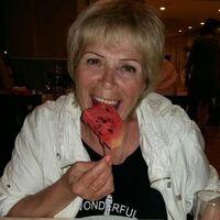 Лилия, 56 лет, Близнецы, Москва