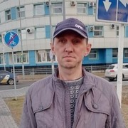 Сергей 41 Ханты-Мансийск