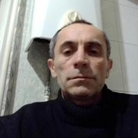 Вазген, 45 лет, Весы, Минеральные Воды