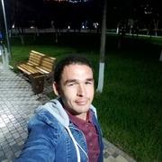 ЖАСУР 28 лет (Близнецы) Джизак