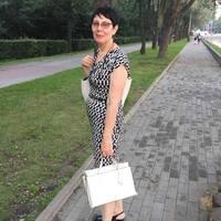 Ольга, 62 года, Близнецы, Москва