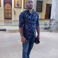 Gio, 33 года, Весы, Москва