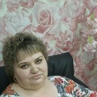 Елена, 48 лет, Рак, Черемхово